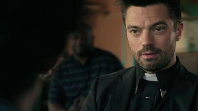 Preacher 1x05