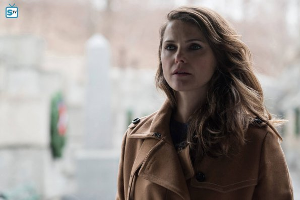 The Americans 4x13