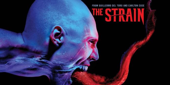 The Strain 3 stagione