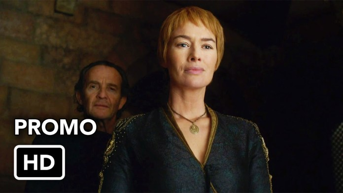Game of Thrones 6x08