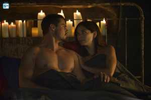 Beauty and the Beast 4x08 1