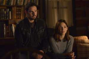 Beauty And The Beast 4x10