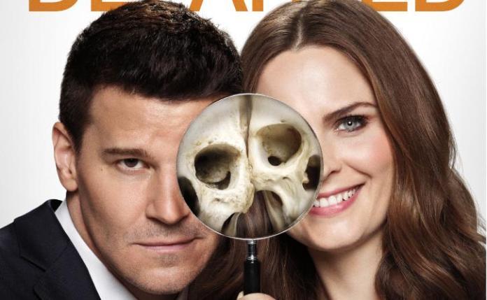 Bones 12 stagione