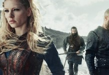 Vikings 5 stagione