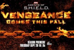 Agents of SHIELD 4 logo