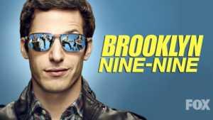 Brooklyn Nine-Nine 4