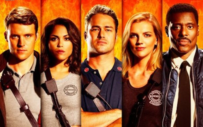 Chicago Fire 5