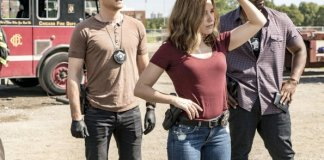 Chicago PD 4x01