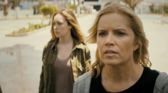 Fear The Walking Dead 2x13