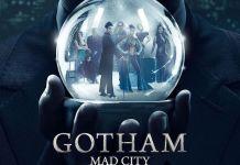 Gotham 3 stagione