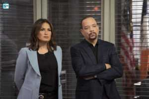Law and Order SVU 18x02