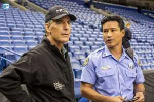 NCIS New Orleans 3x03