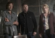Supernatural 12