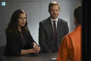 Conviction 1x06