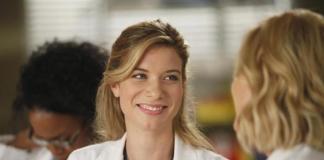 Grey's Anatomy 13