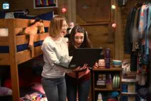 The Middle 8x02