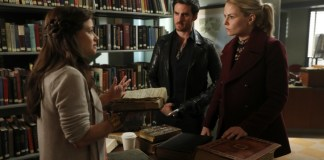Once Upon a Time 6x09