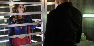 Supergirl 2x07