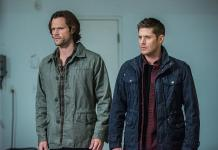 Supernatural 12x05
