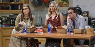 The Big Bang Theory 10x09