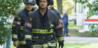 Chicago Fire 5x08
