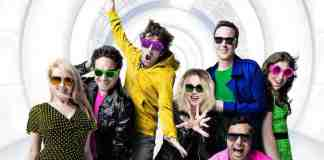The Big Bang Theory 10 stagione
