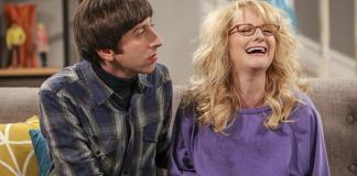 The Big Bang Theory 10x12