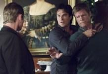 The Vampire Diaries 8x07