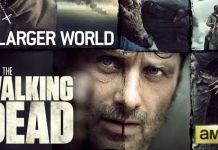The Walking Dead 7 stagione