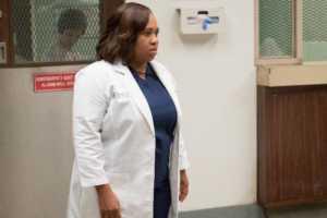 Grey's Anatomy 13x10