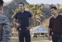 Hawaii Five-0 7x15