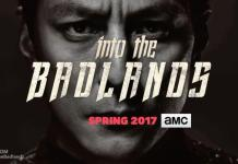Into the Badlands 2