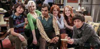 The Big Bang Theory 10x14