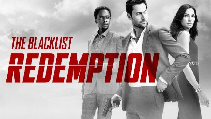 The Blacklist Redemption