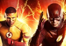 The Flash 3 stagione