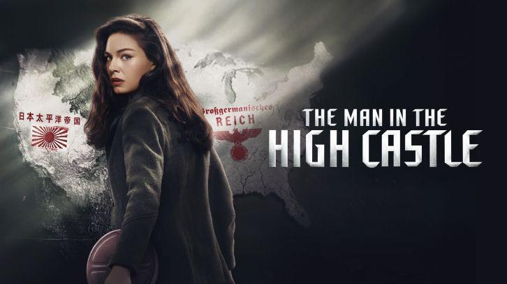 The man in the high castle rinnovato per una terza stagione