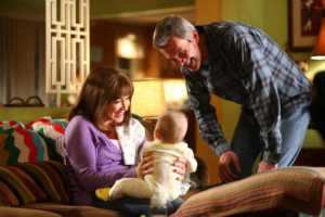 The Middle 8x23