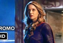 Supergirl 2x11