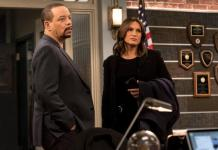 Law and Order SVU 18x12
