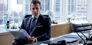 Suits 6x13
