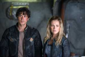 The 100 4x05