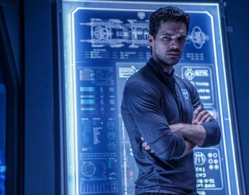 The Expanse 2x03