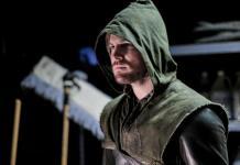 Arrow 5x17