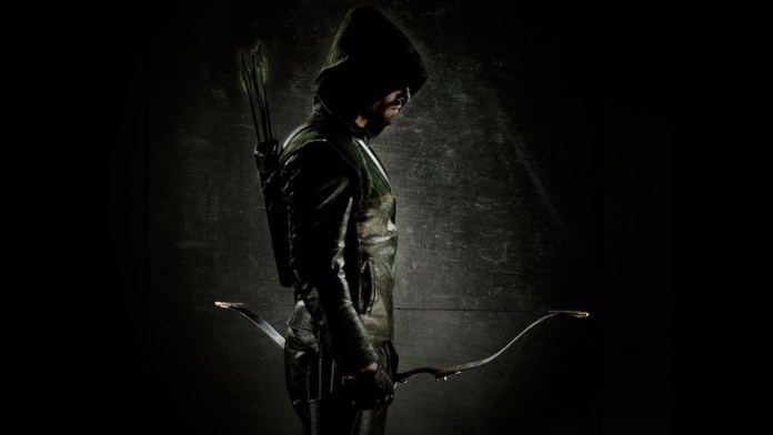 Arrow 6 stagione