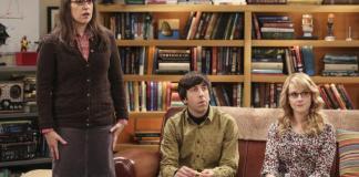 The Big Bang Theory 10x18 1