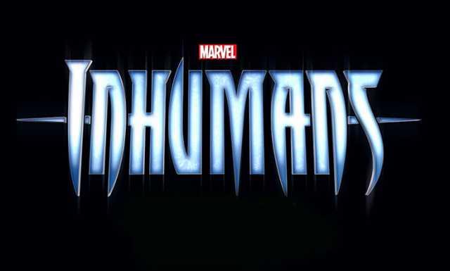 The Inhumans serie tv