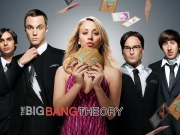 The Big Bang Theory 9 stagione