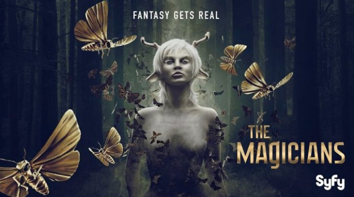 The Magicians 3 stagione