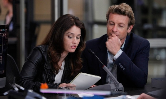 The Mentalist 7 stagione