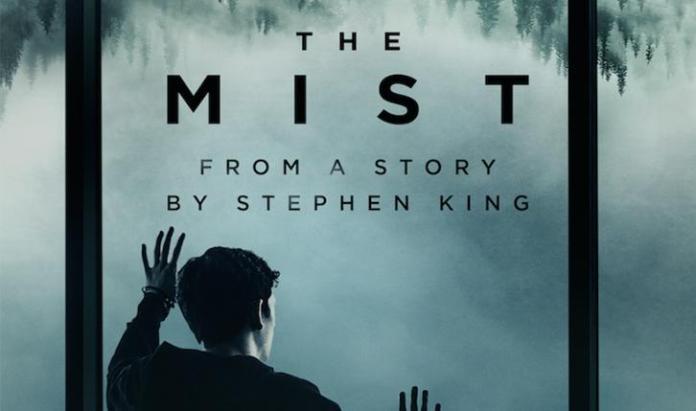 The Mist serie tv